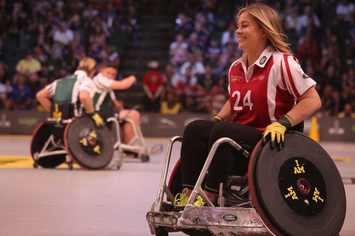 El deporte como medio de inclusión