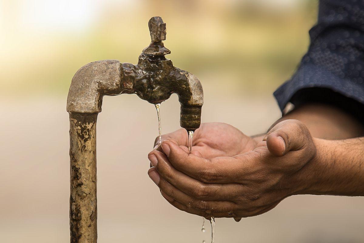 Gobernanza del agua en una comunidad vulnerable