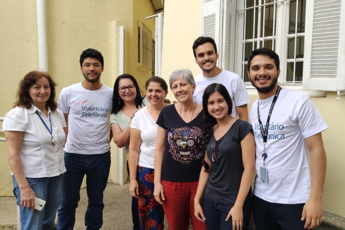 #TICparaTodos - Capacitação das Prof.- Inclusão Digital