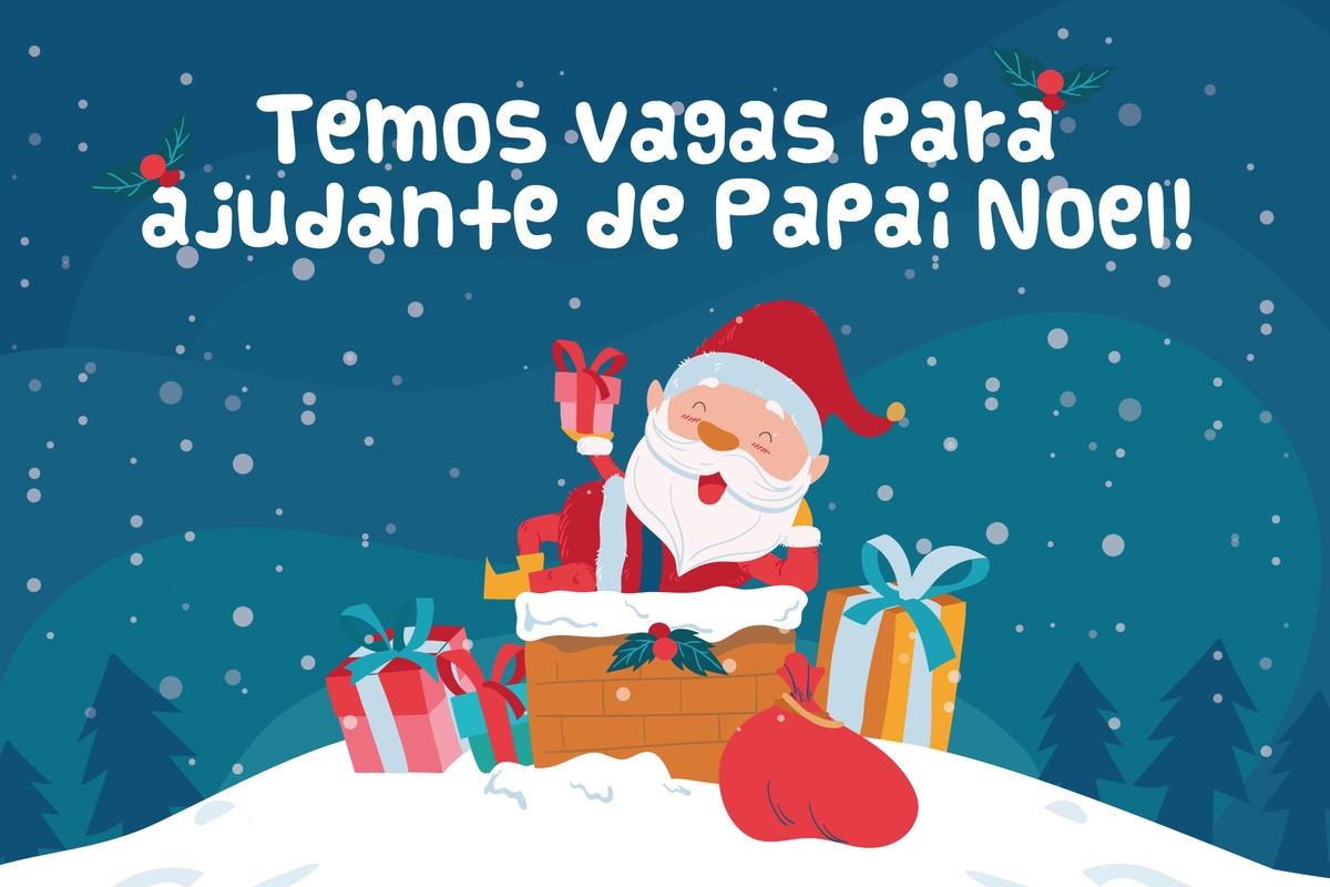 Natal Força do Bem