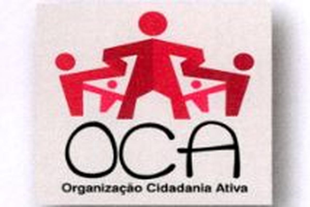 Doação Alimentos - OCA