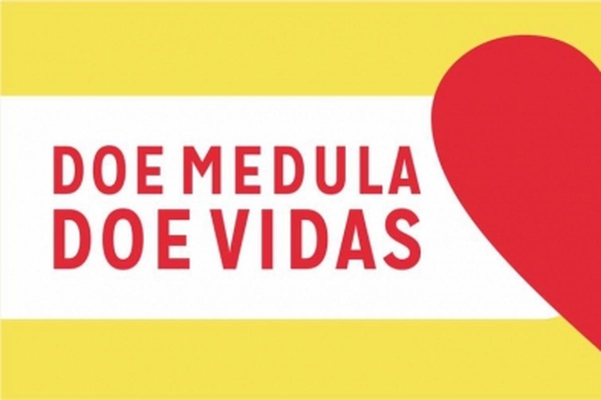 Captação de doadores de Medula Óssea