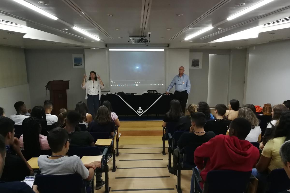 BOOTCAMP EPIS 2019 DESENVOLVIMENTO SUSTENTÁVEL