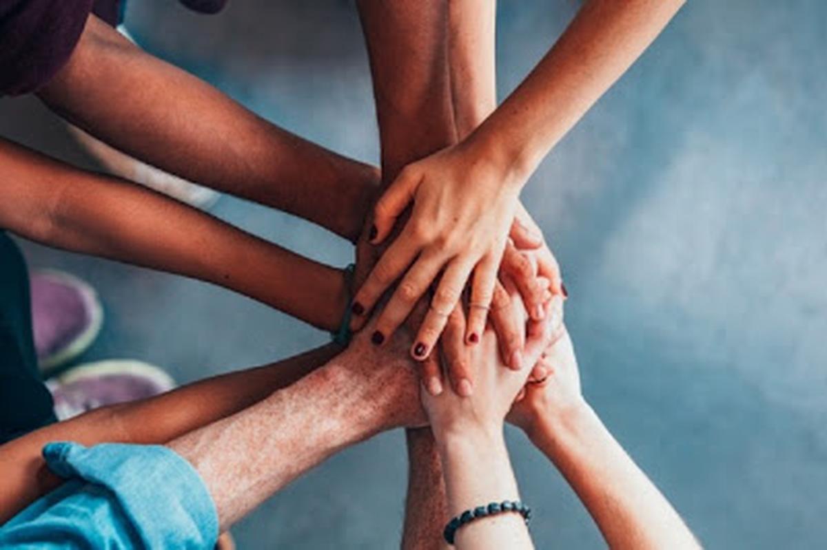 Doação de Toucas para Pacientes Oncológicos
