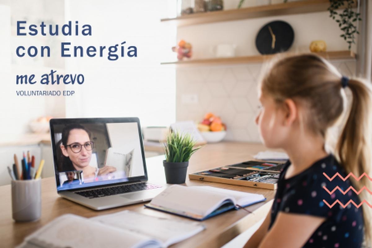 Estudia con Energía