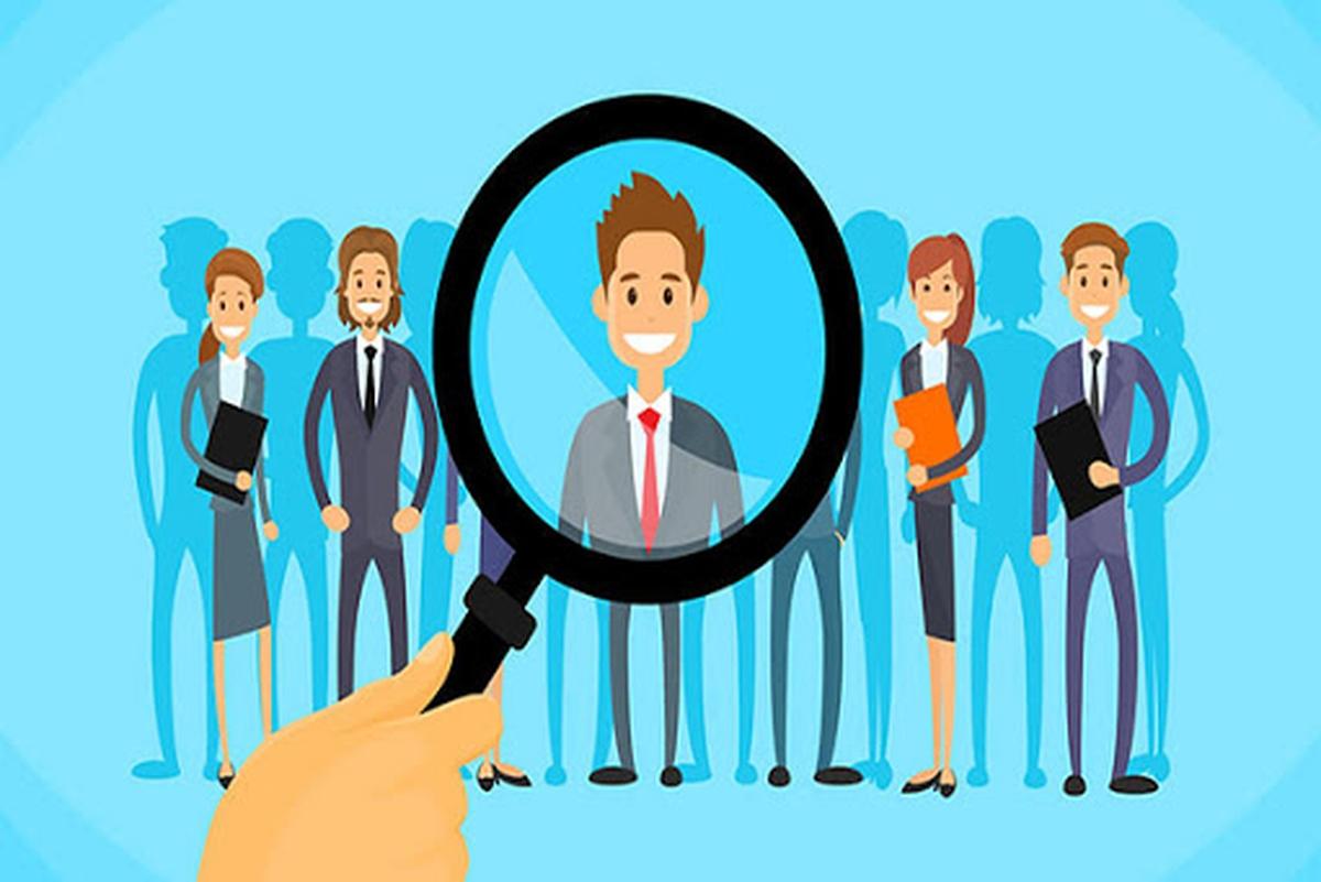 Inserção de jovens no mercado de trabalho