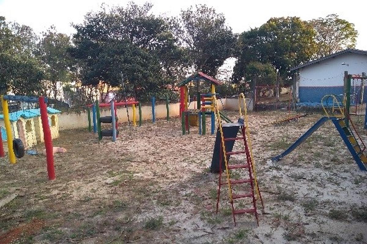 Restauração e Ampliação do Parque de Areia