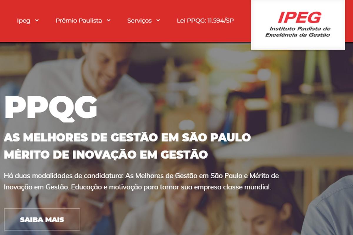 Avaliadores Prêmios Paulista e Nacional da Qualidade
