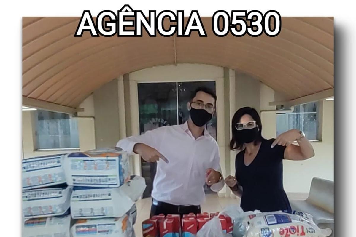 Lar São Vicente - Batatais - 2021