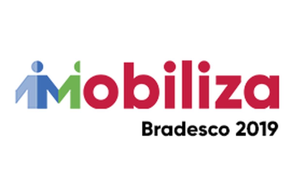 Mobiliza Bradesco 2019 - João Pessoa