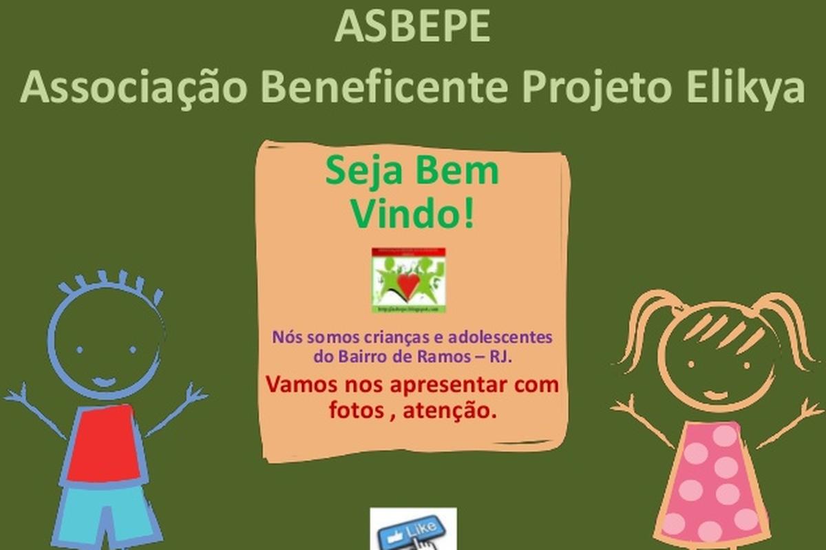 DOE AGASALHOS - ASBEPE