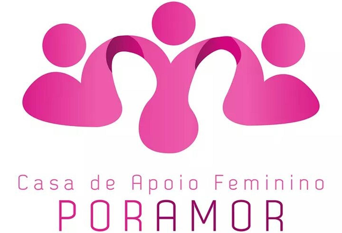 Casa de Apoio Feminino Por Amor