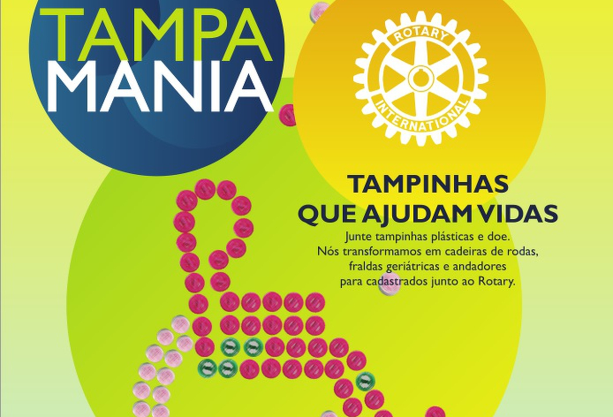 Tampamania