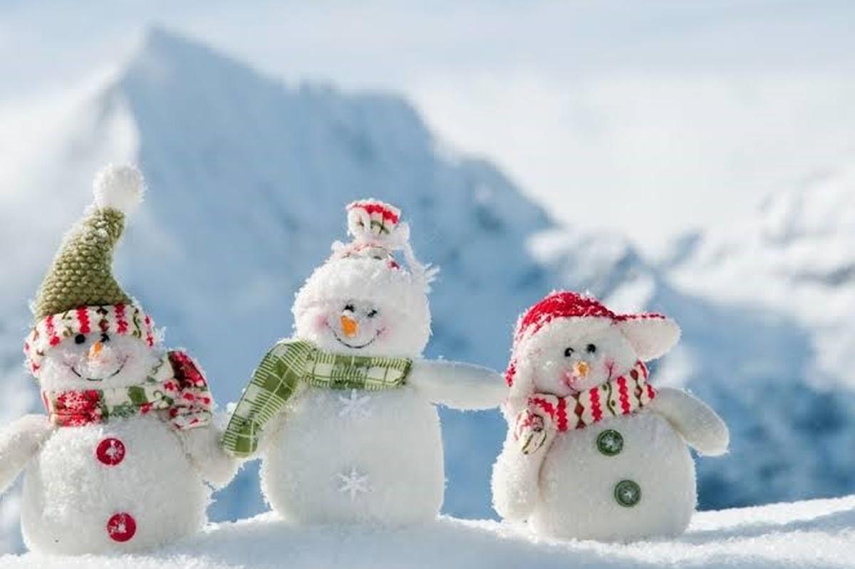 Inverno do amor