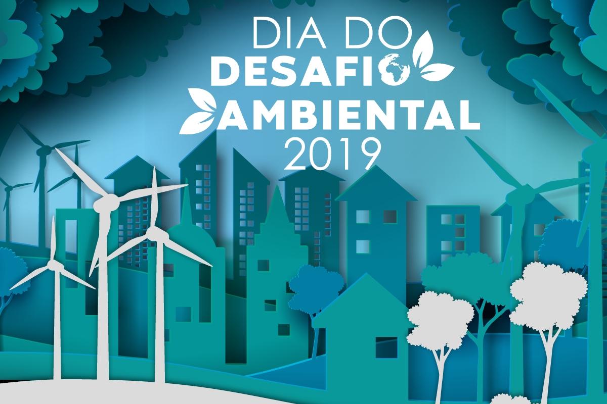 Dia Do Desafio Ambiental