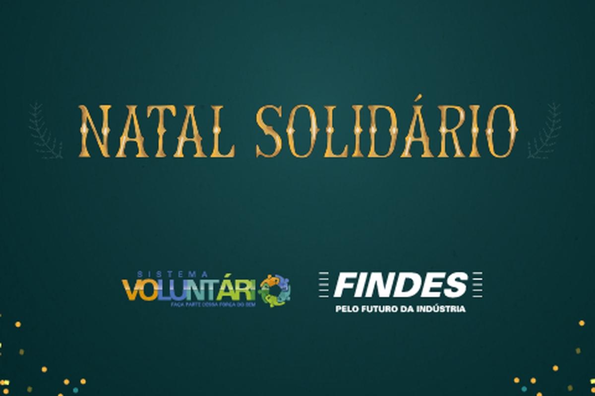 Natal Solidário - Findes (2019)