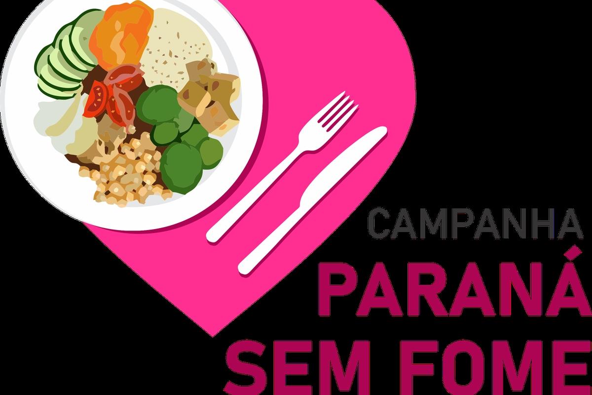 Paraná Sem Fome - 2021