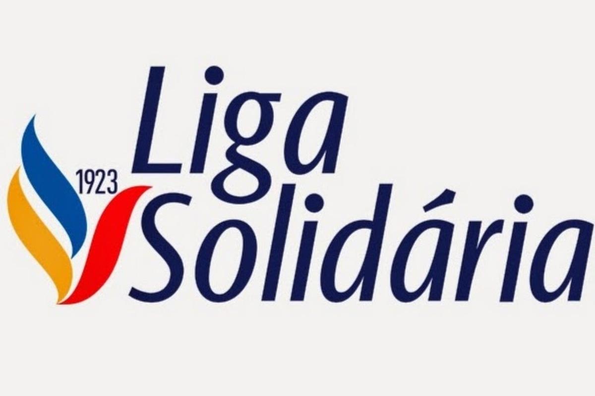 8ª Oficina Pense Grande Voluntários Liga Solidária