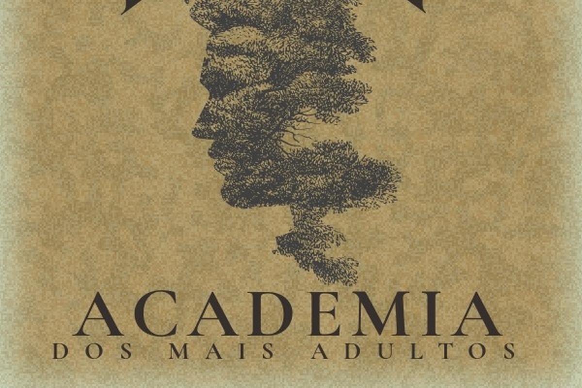 Universidade sénior - Academia Mais Adultos