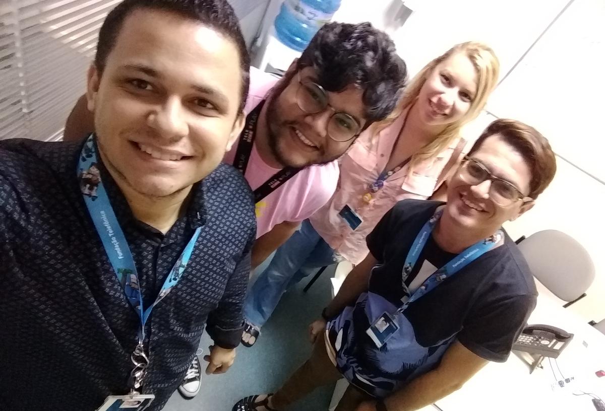 Reunião Comitê de Fortaleza