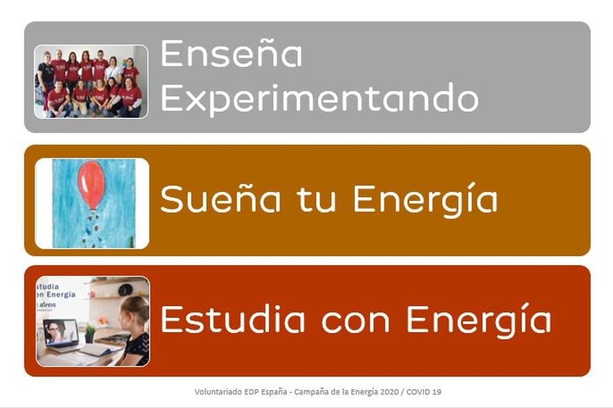 Te contamos la Campaña de la Energía en 30 min.