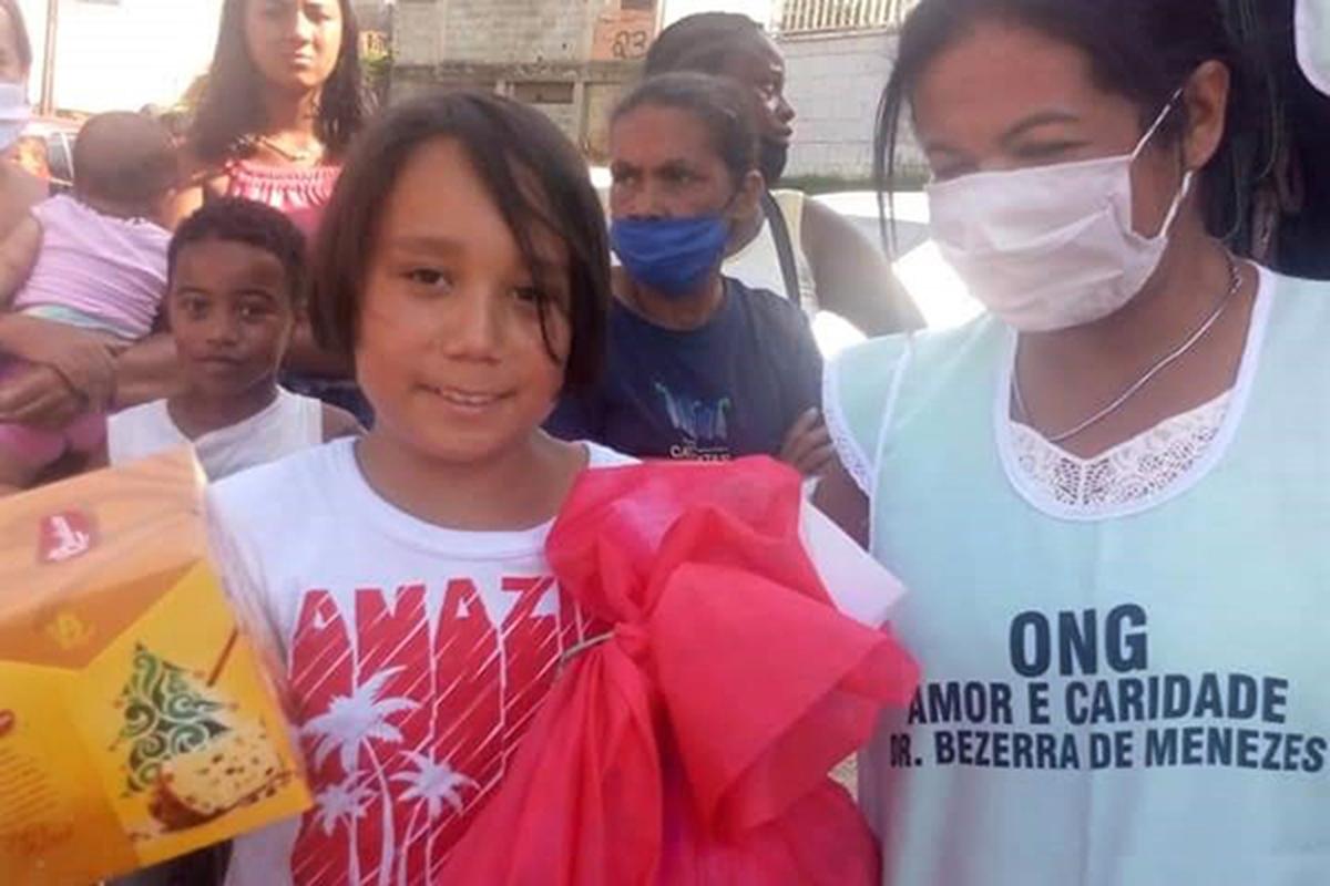 Janeiro Solidário