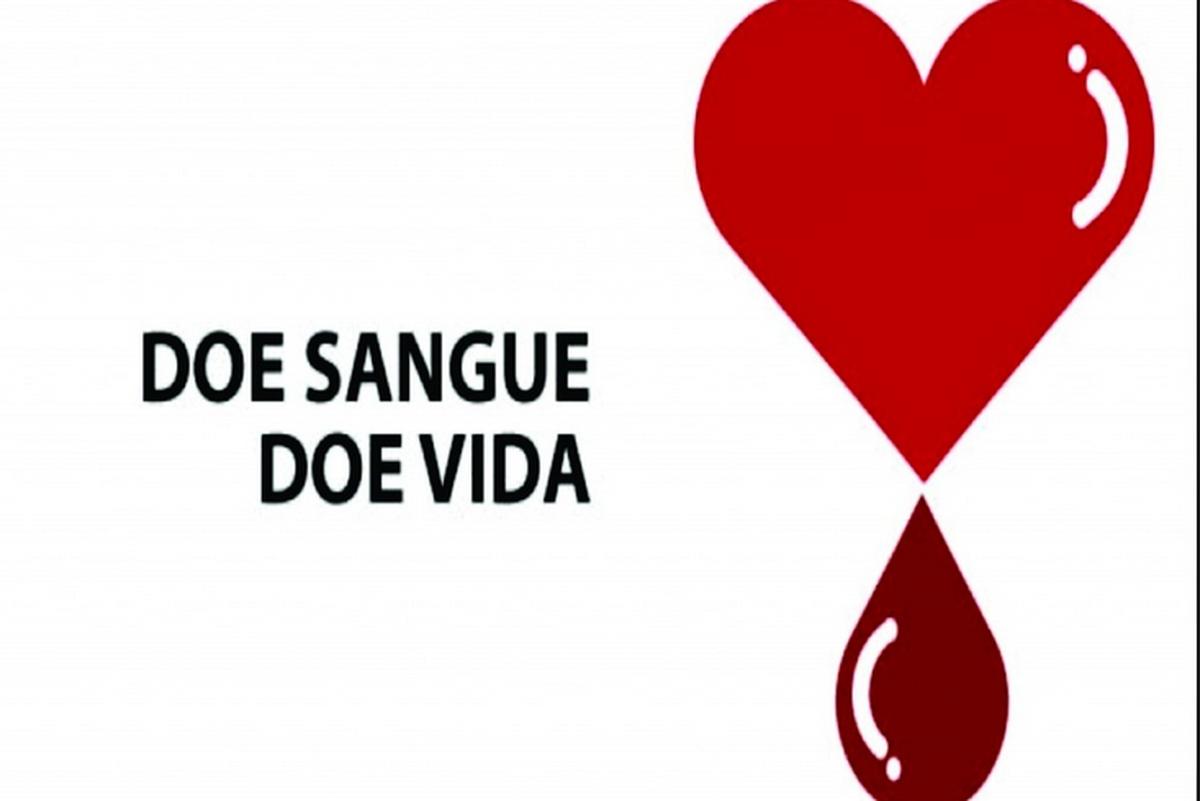 Doação de Sangue 2019