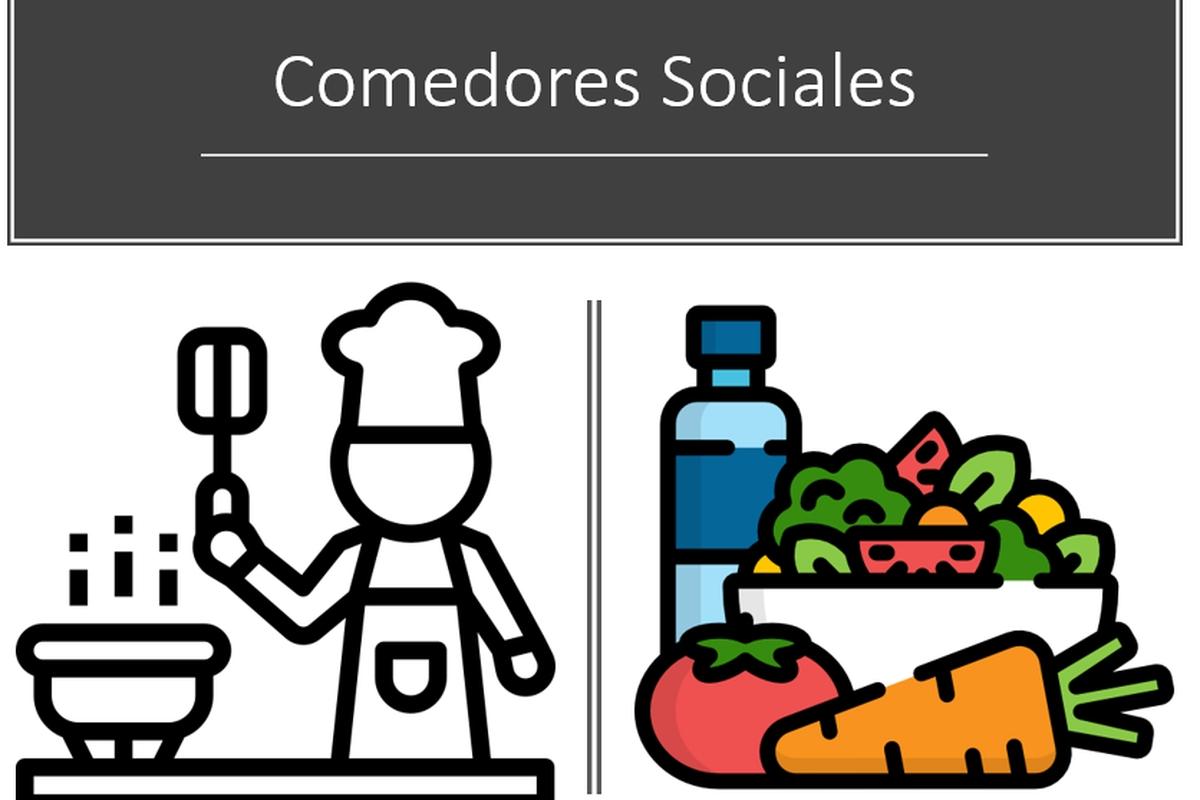 Comedores sociales