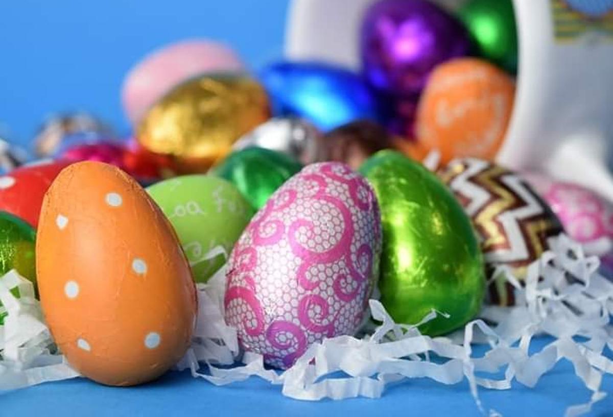 Oficina Ovos de Chocolate - Oziel