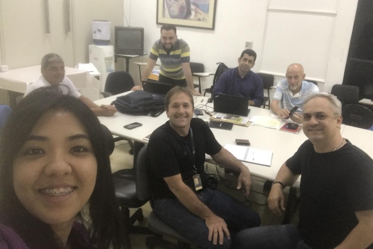 Reunião Comitê São José do Rio Preto - Novembro