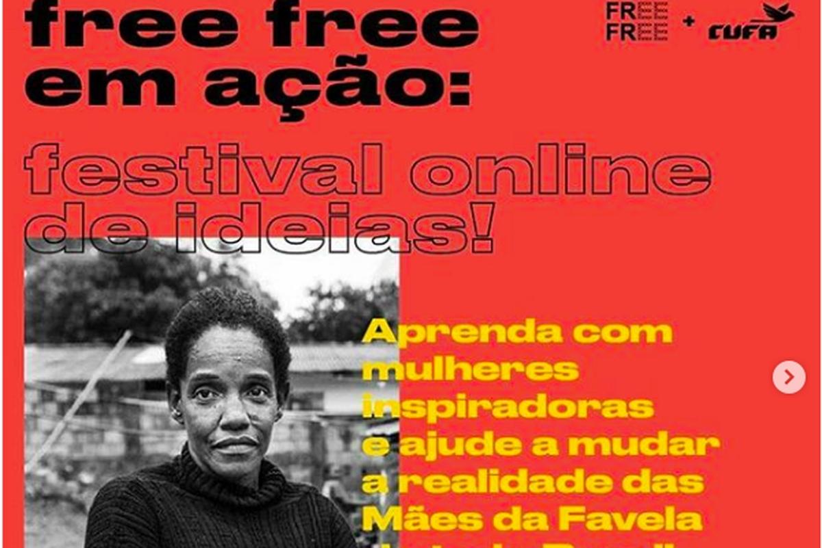 FREE FREE - CUFA