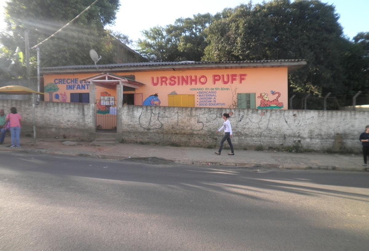 Campanha Ajude o Puff - 1º semestre de 2019