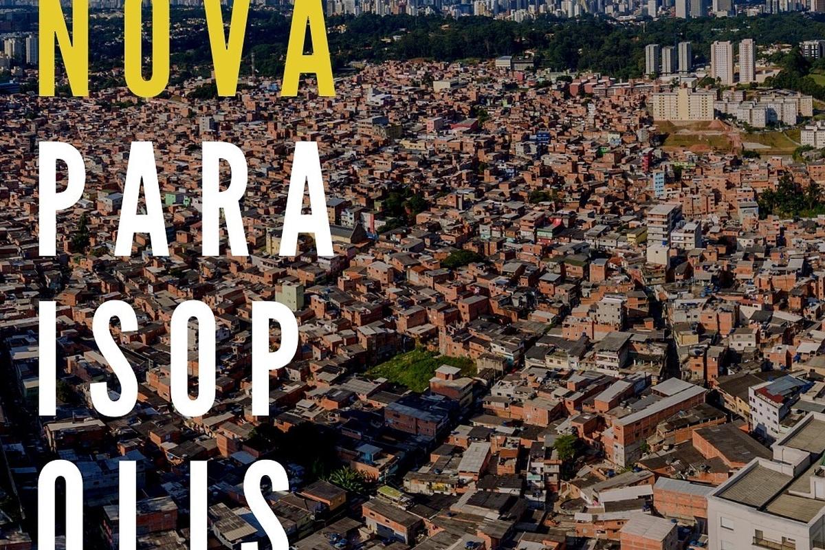 Paraisópolis precisa da sua ajuda!