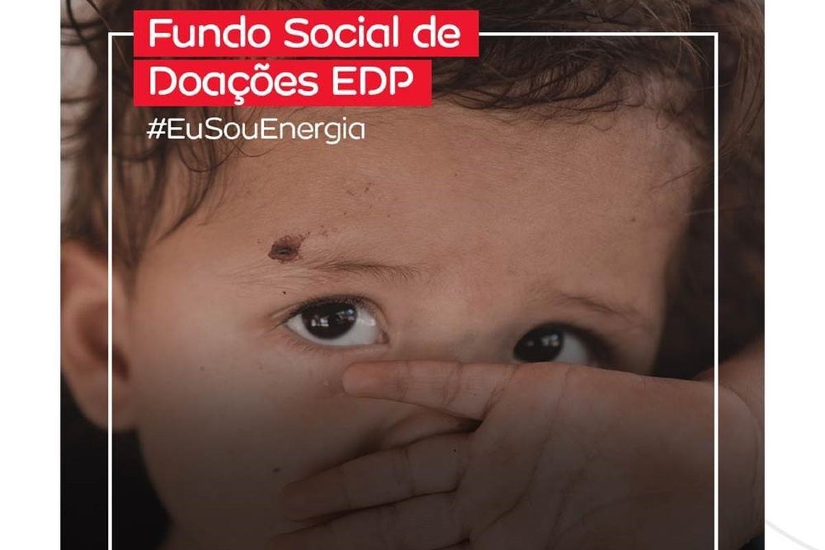 Fundo Social de Doações EDP