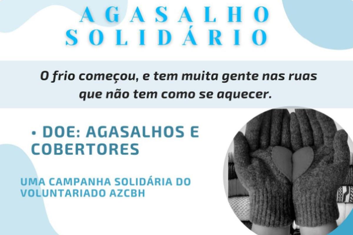 Agasalho Solidário
