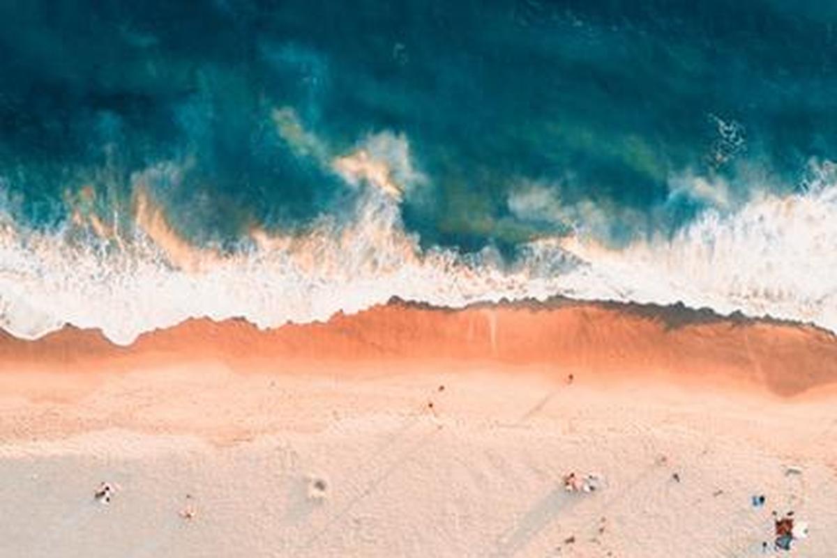 Aulas de Surf Solidário - Carcavelos