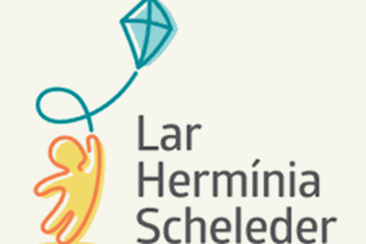 Páscoa no Lar Hermínia Scheleder