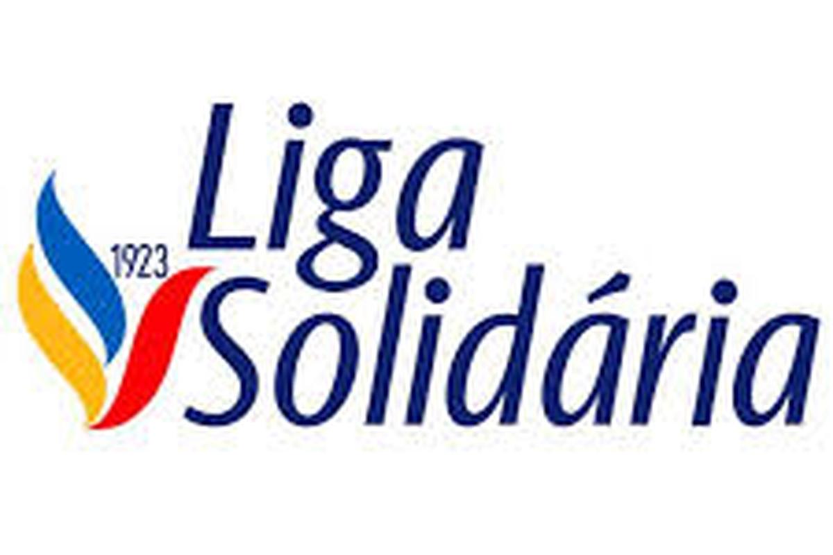 7ª Oficina Pense Grande Voluntários Liga Solidária