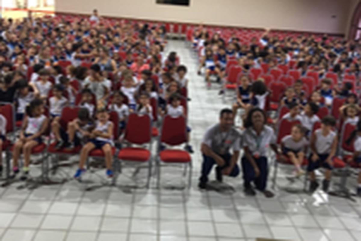 SESC - CIPA São Mateus