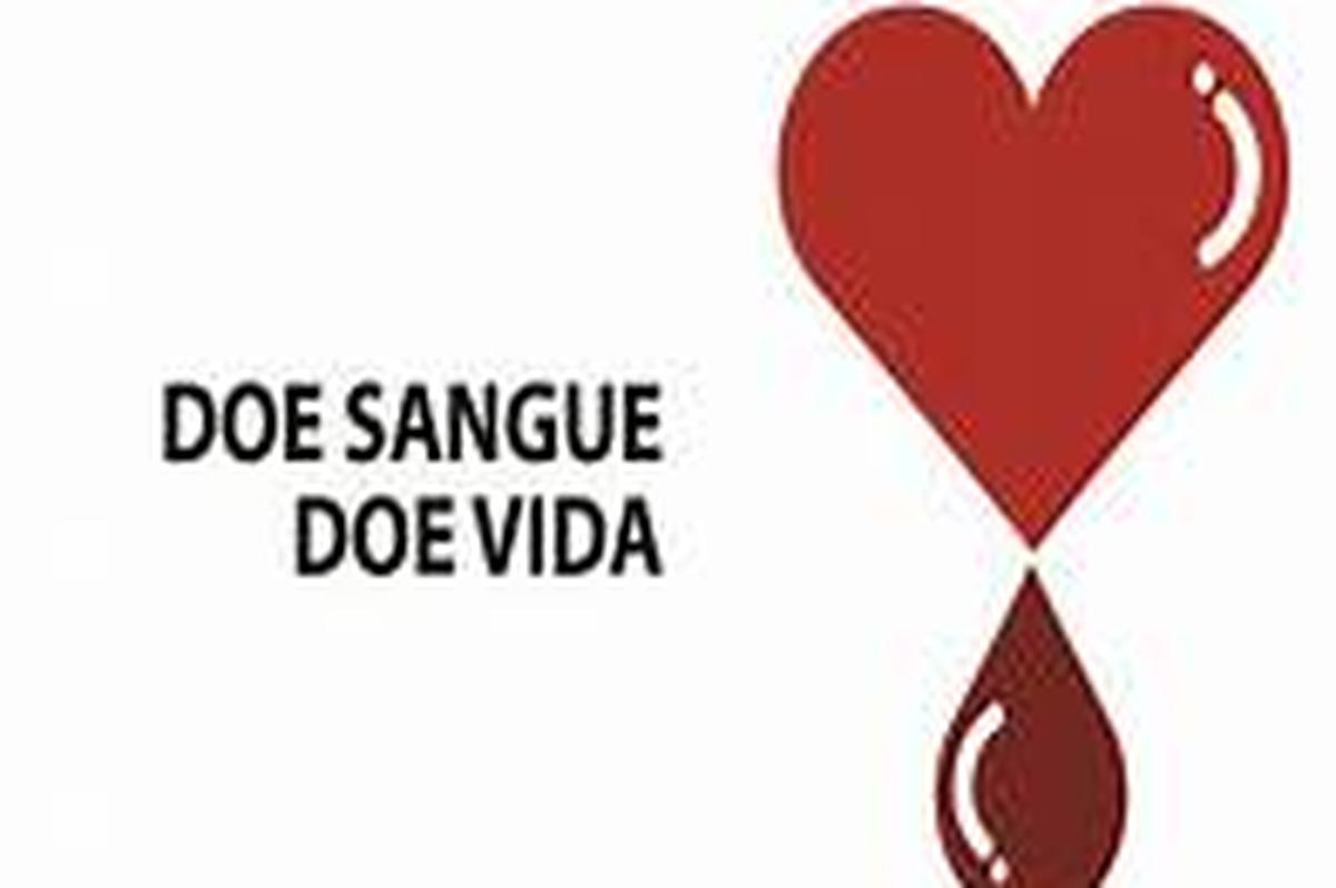 Doação de Sangue em SJP
