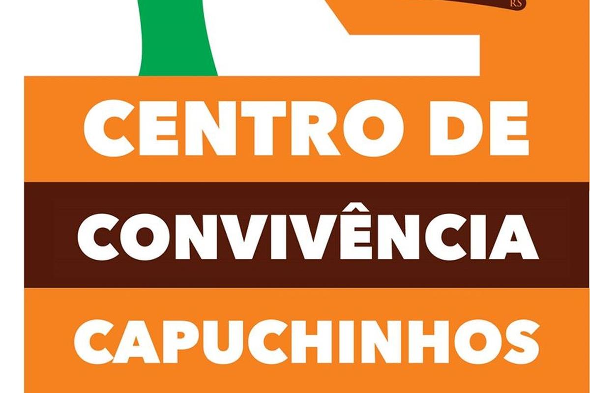 Demanda de Voluntariado Centro de Convivência Capuchinhos