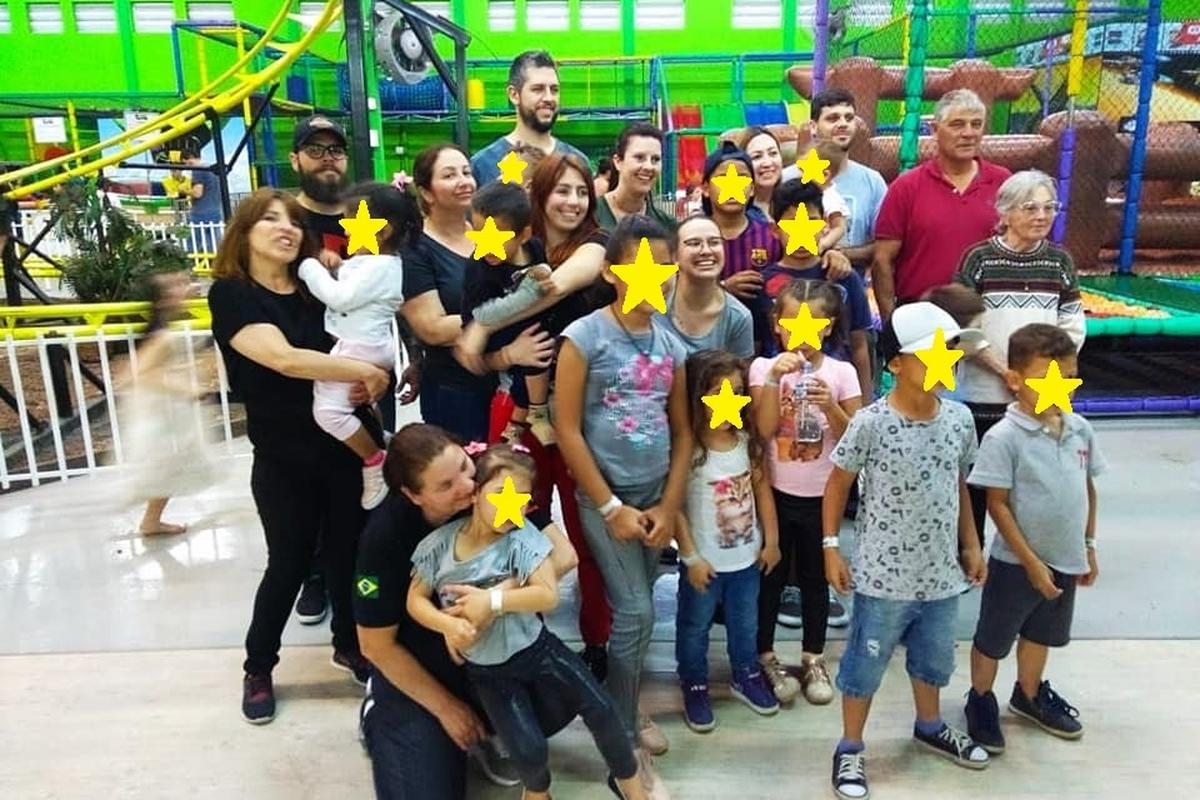 Projeto Happy Day 2019 - Passeio Unipark