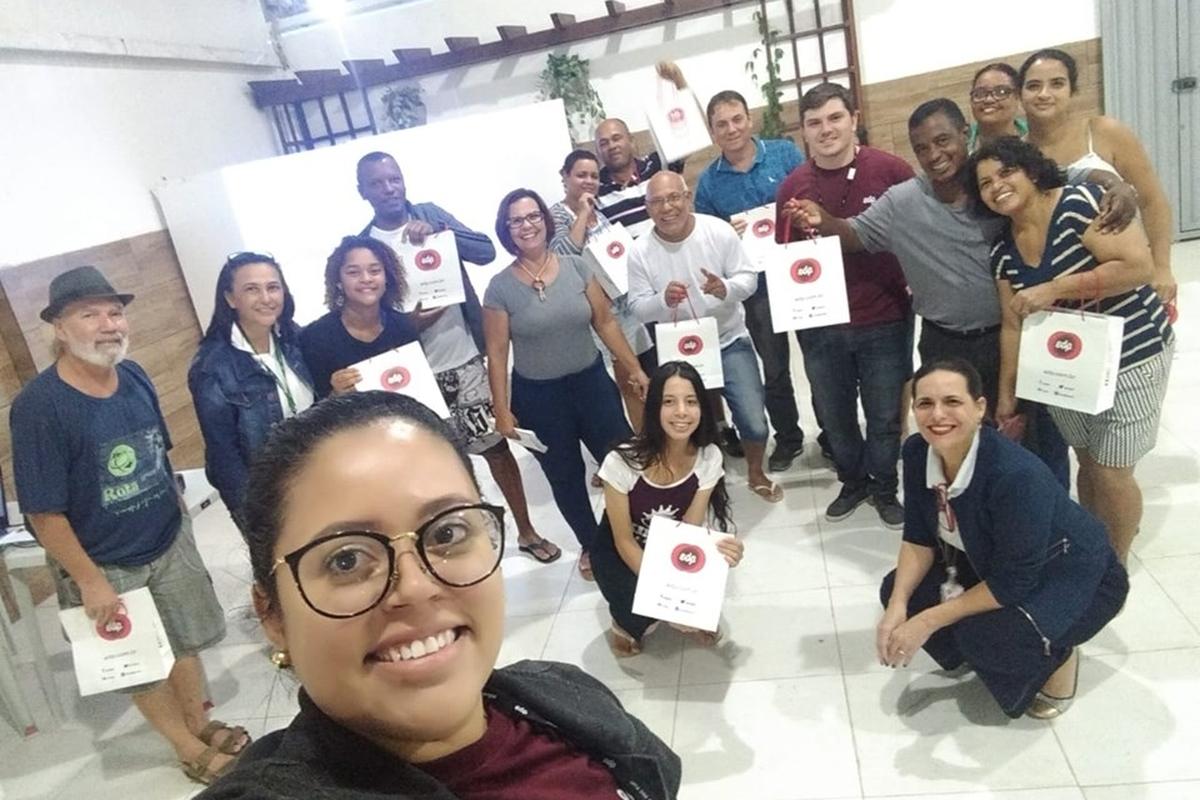 DIÁLOGO COM A COMUNIDADE   DE BARRAMARES