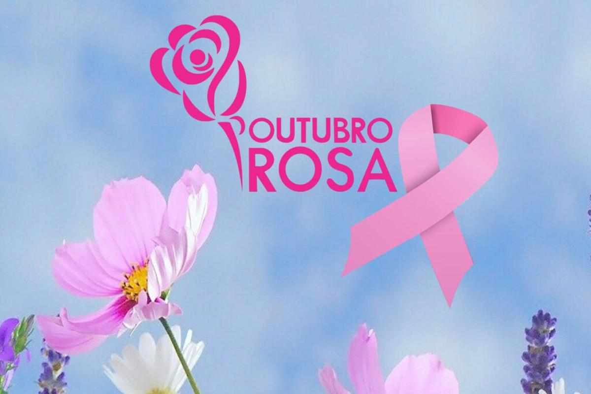 OUTUBRO ROSA  -  SJP
