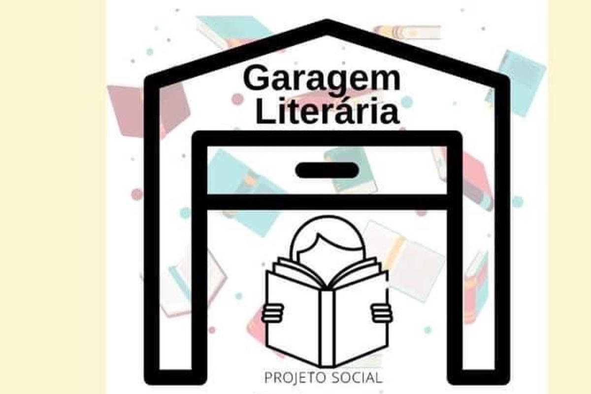 Garagem Literária
