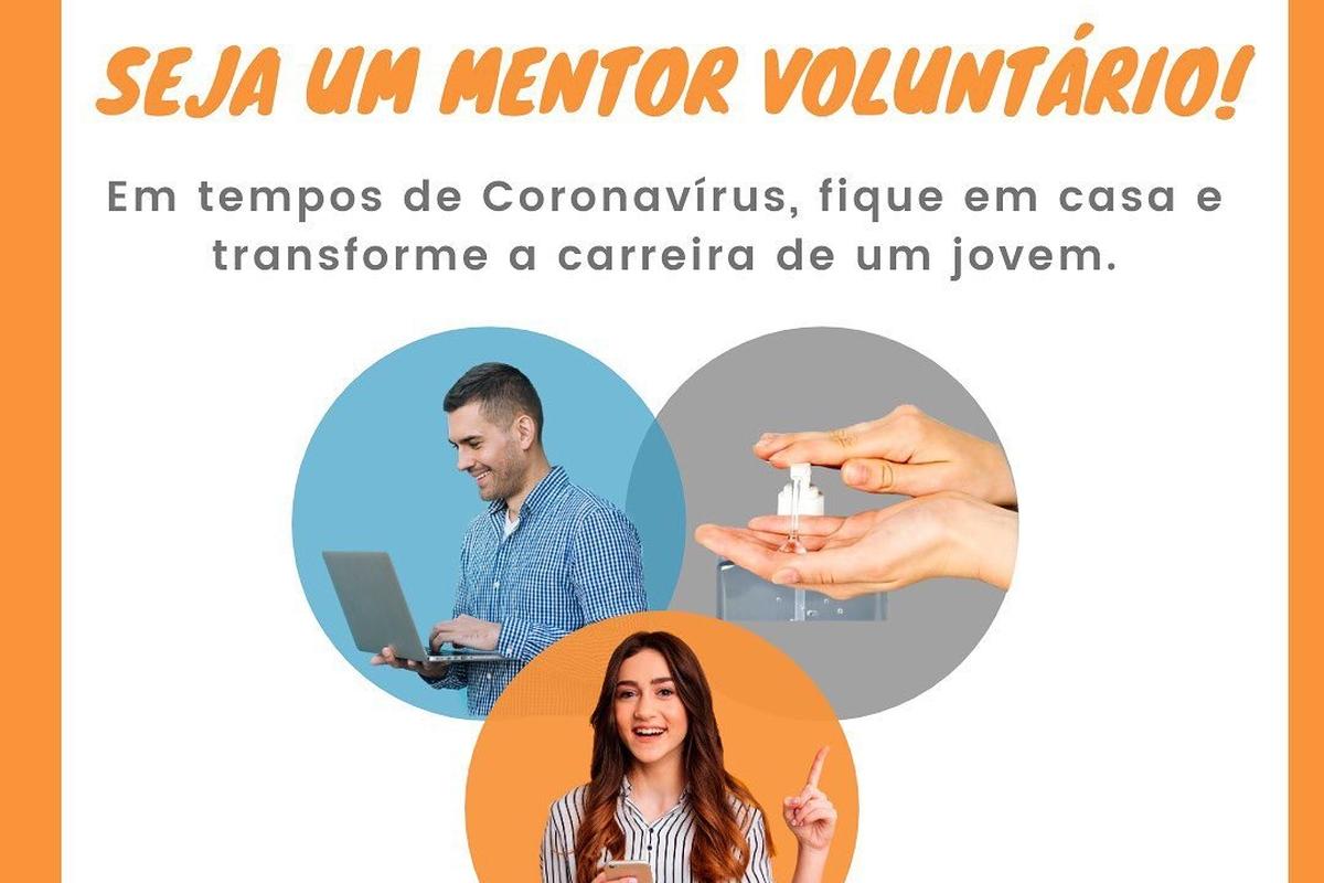 Mentoria Online: Transforme a carreira de um jovem
