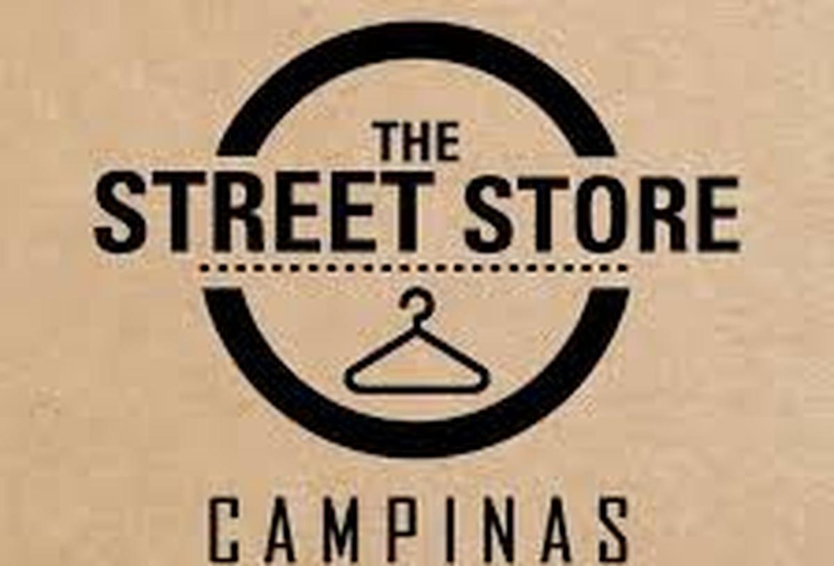 The Street Store - Dignidade à todos