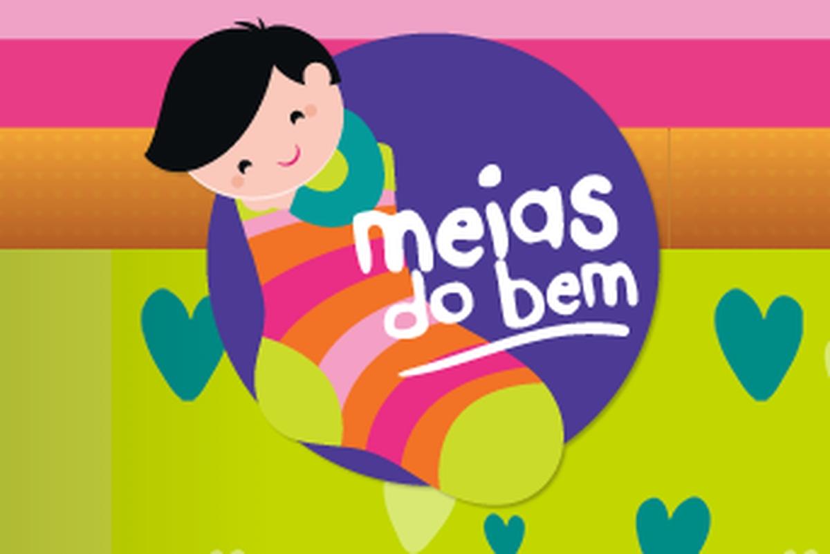 MEIAS DO BEM