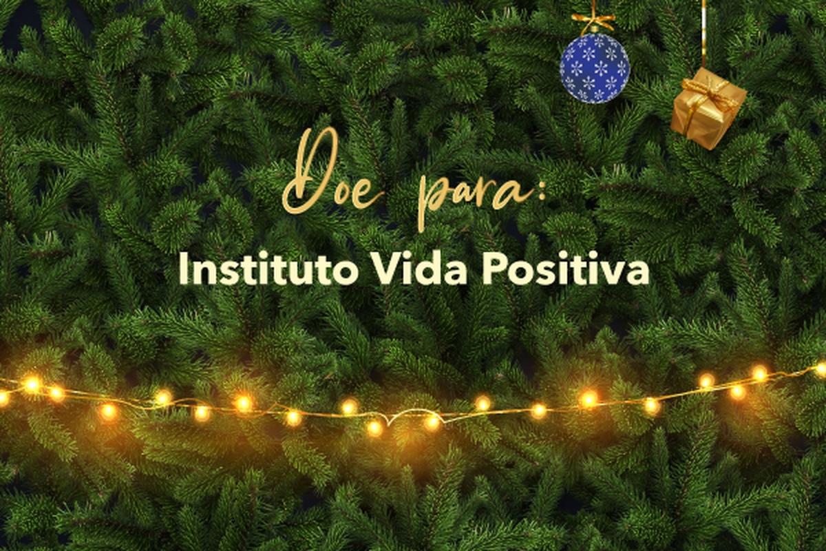 Instituto Vicky Tavares - Vida Positiva