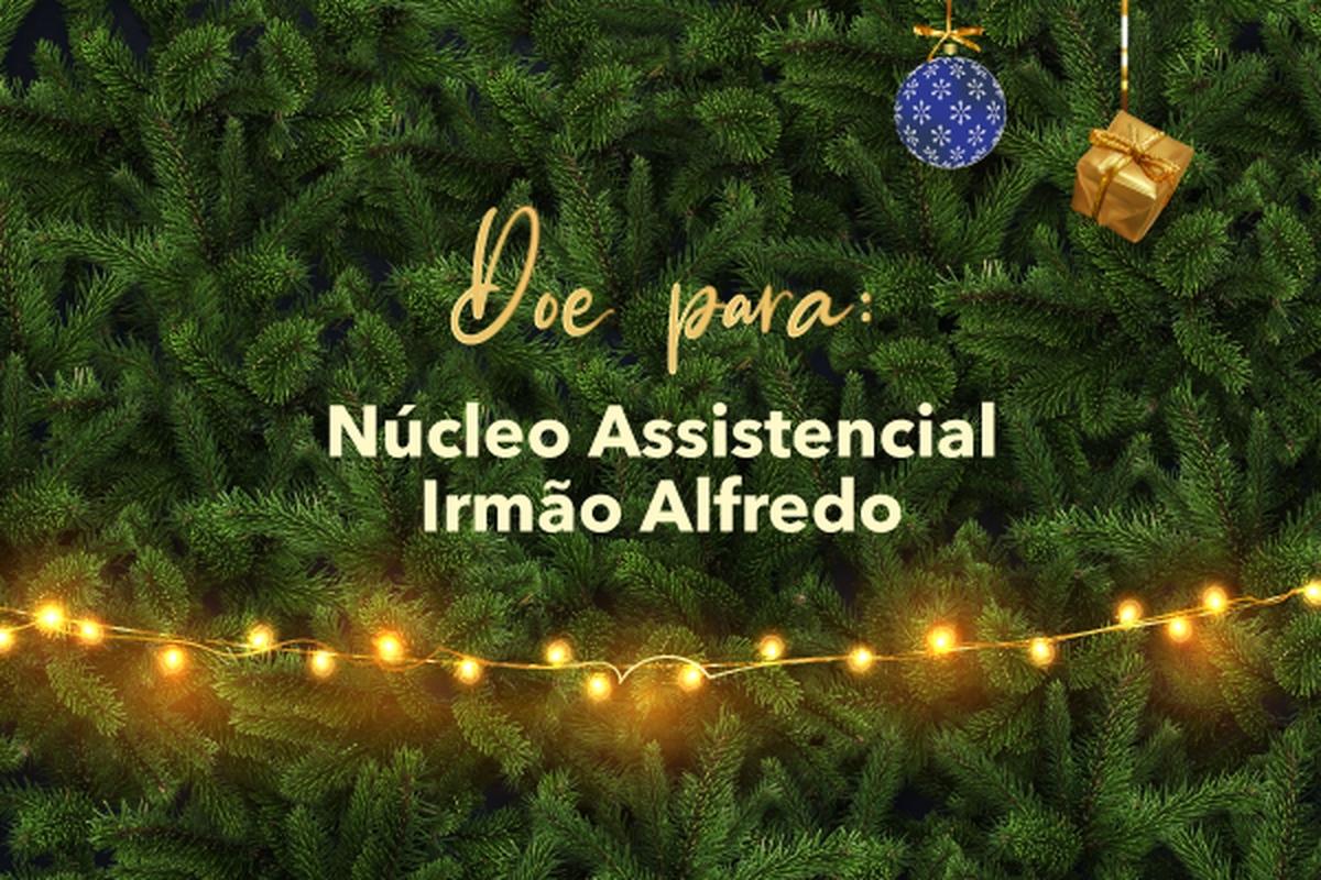 Núcleo Assistencial Irmão Alfredo (NAIA)